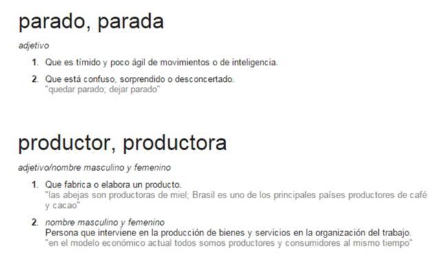 paradoproductor