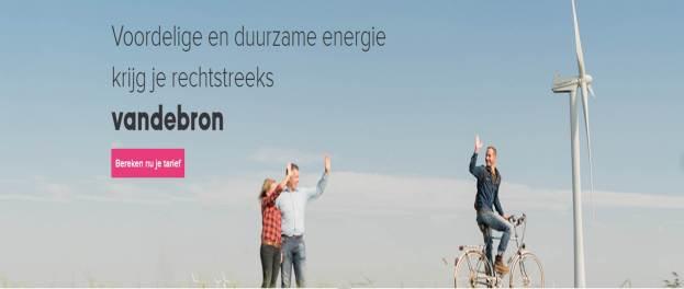 Vandebron es el Airbnb de la energía limpia
